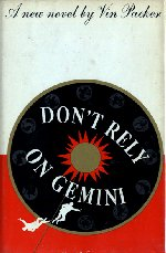 don't rely on gemini hardback