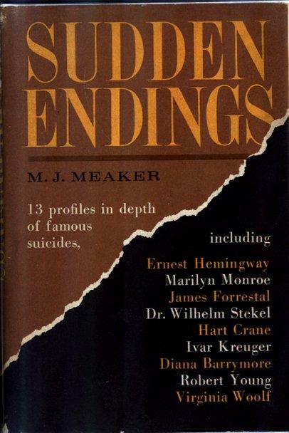 sudden endings
