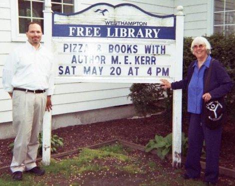 M. E. Kerr