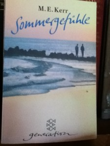 Sommergefühle - Someone Like Summer German cover